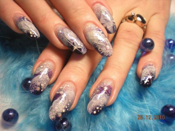 Ломкие ногти на руках что делать в домашних условиях